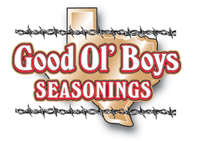 Good Ol' Boys Seasonings - Steak & Burger Seasoning, Pork & Poultry Seasoning, All Purpose Seasoning